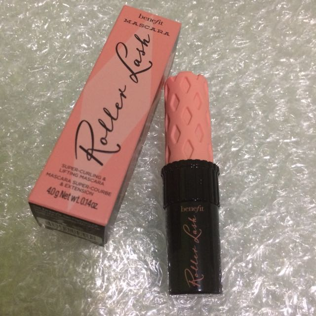 Benefit - Roller Lash Mini