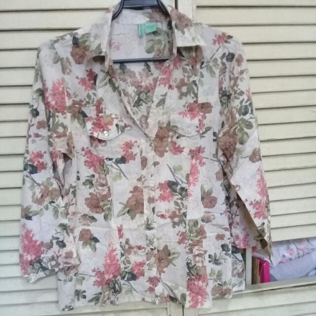 Blouse From US