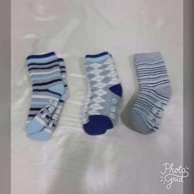 Branded Original Carters Socks