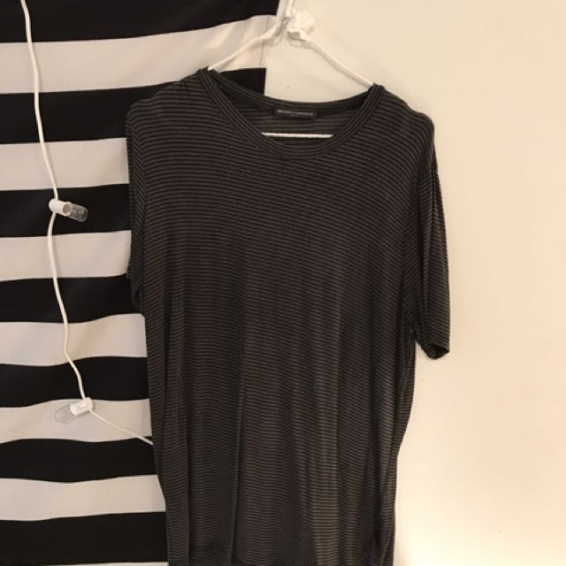 Brandy Melville T-shirt Dress