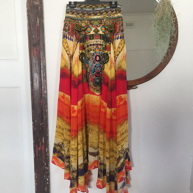 Camilla Trailblazer Skirt