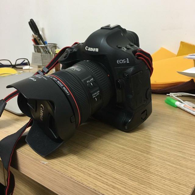 Canon 1D4