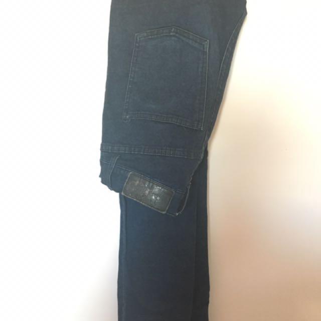 Cheap Monday Blue Jeans