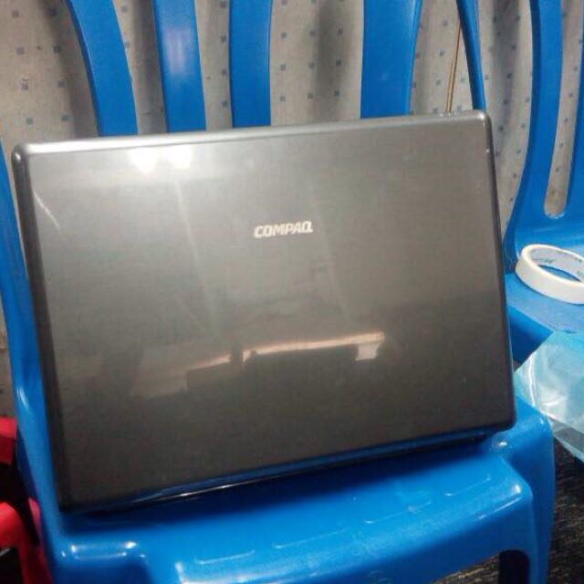 Compaq Laptop Very Gud Condition
