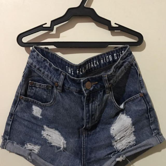 Cotton On High-waist Shorts