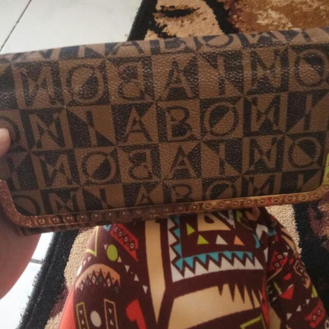 Dompet BONITA Like New