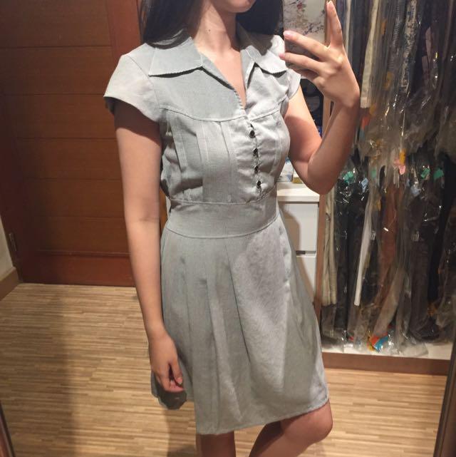 Dress Abu Semi Formal