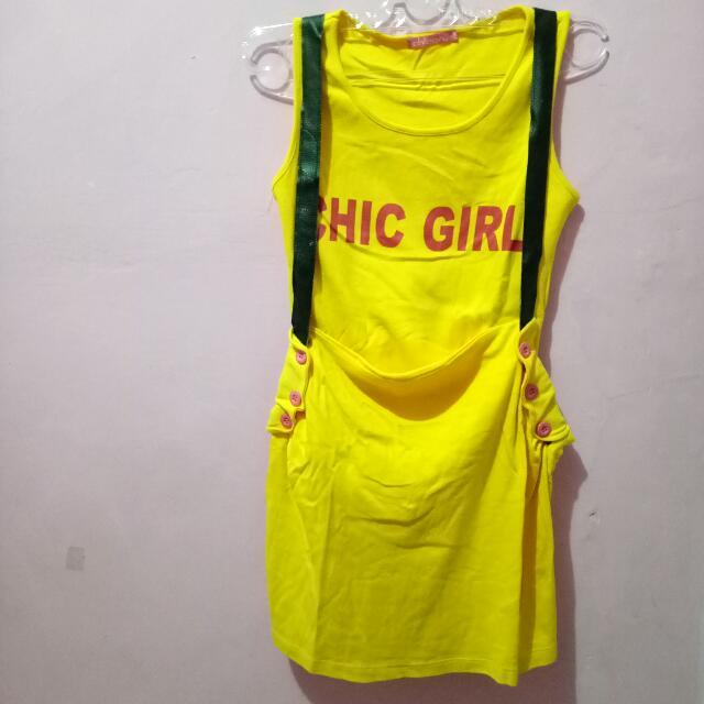 Dress By Chic Girl