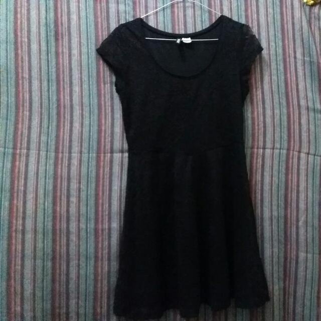 Dress Divided By H&M