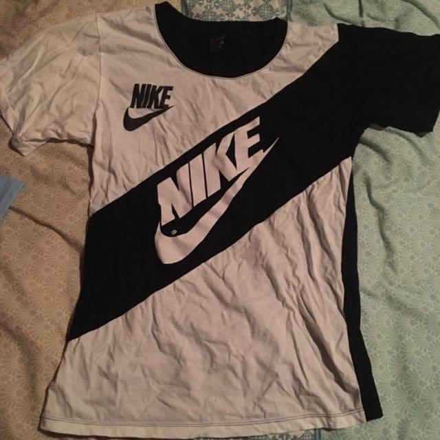 Fake Nike Top