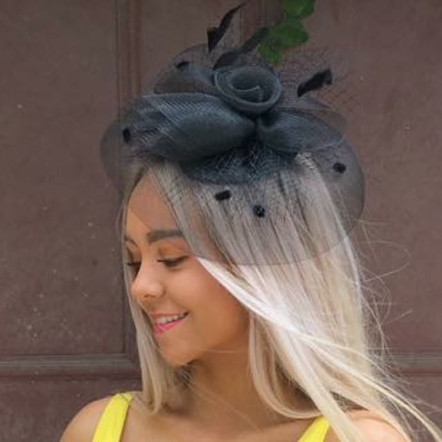 Fascinator From Myer