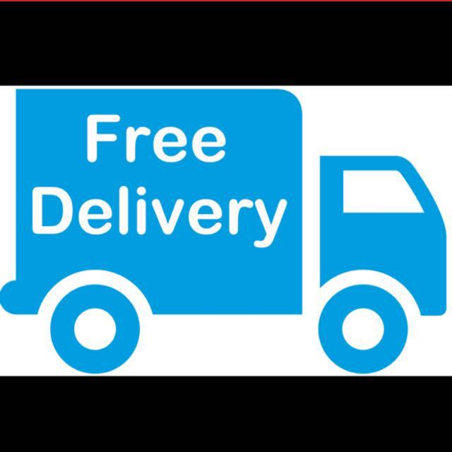 Free Delivery When You Spend $25 Or More 💕