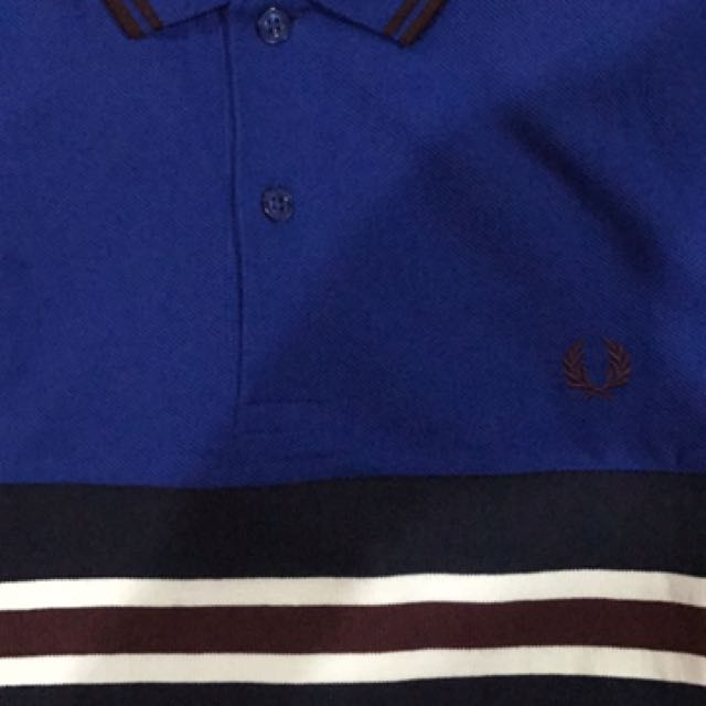 Frer Perry Polo M Original
