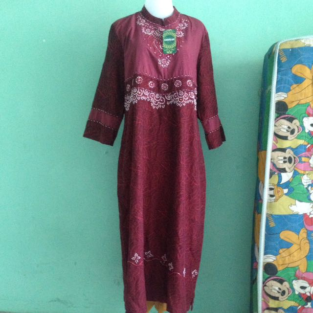 Gamis Size XL