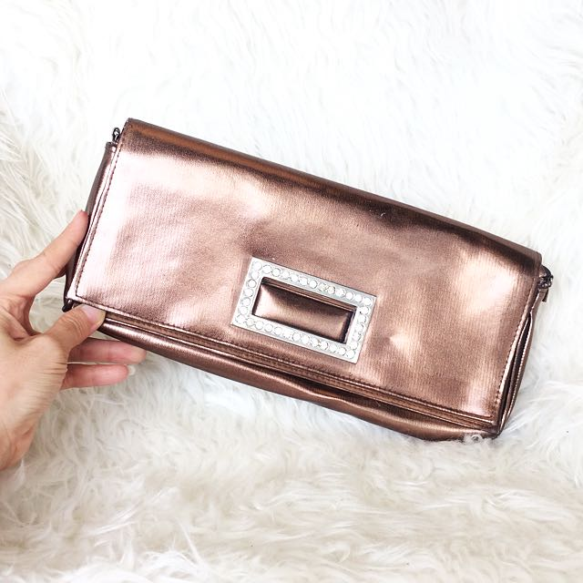 Gold Bag Party