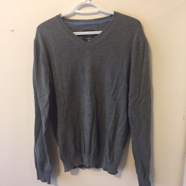 Grey H&M Sweater