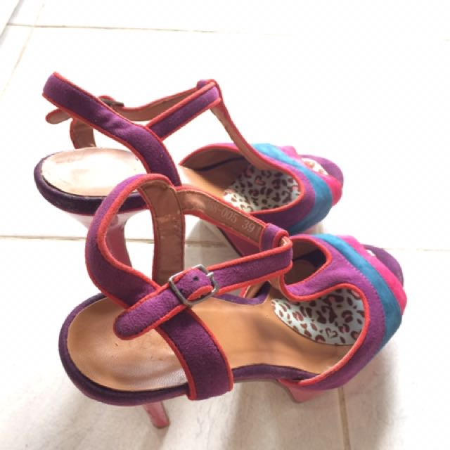 High Heels - Glamour