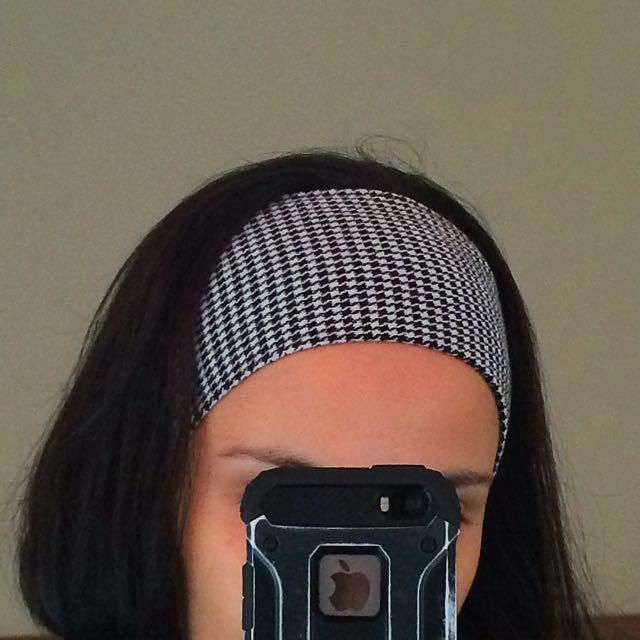 H&M headband