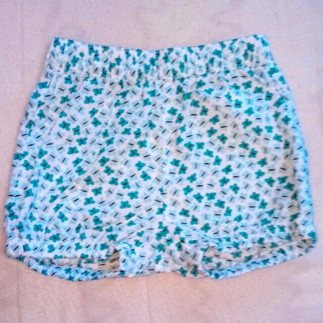 Now For 79! H&M Shorts