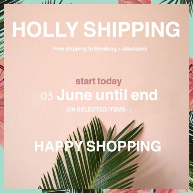 Holly Shipping