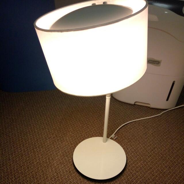 IKEA Desk or Bedside Lamp (Screw Bulb)