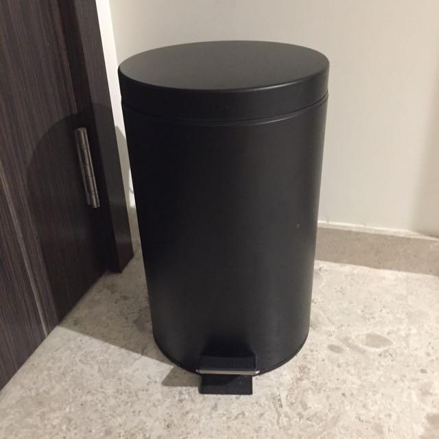 Ikea Trash Rubbish Bin