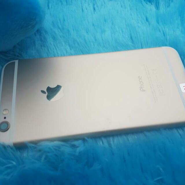 Iphone 6 64gb (Fullset)