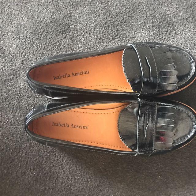 Isabella Anselmi Shoes