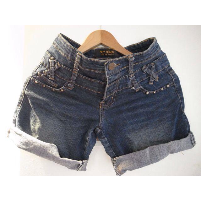 JEANS 短褲