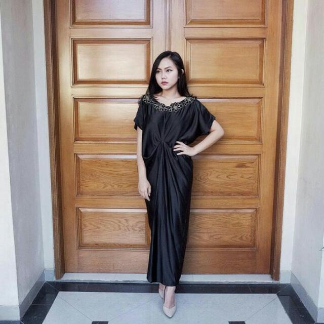 Kaftan Kraftan - Vivian In Black