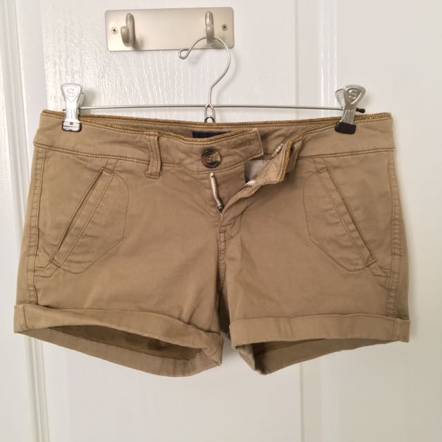 Khaki/Safari Shorts