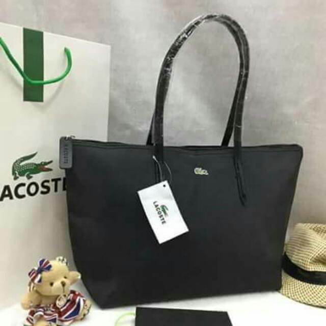 Lacoste (Replica) Shoulder Bags