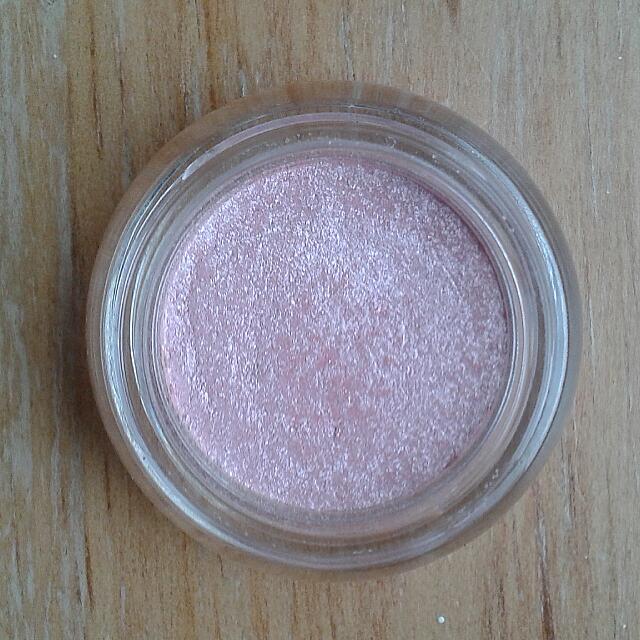 "Lancome Color Design Eyeshadow ""Perpetual Pink"""