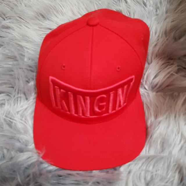 Last Kings Tyga Kingin Snapback Cap