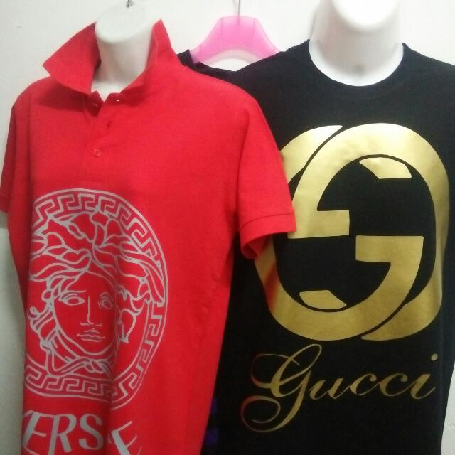 5d29e681aef LATEST BRANDS OF THE BEST IN FASHION WORLD (Versace Red   Gucci ...