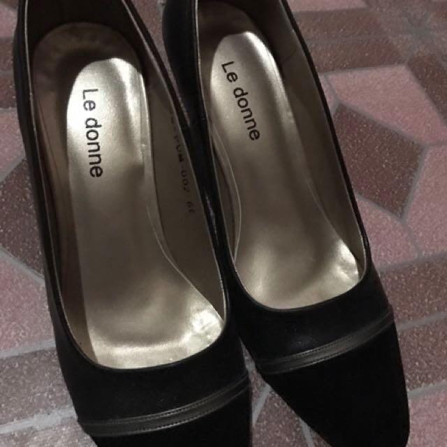 Le donne Shoes