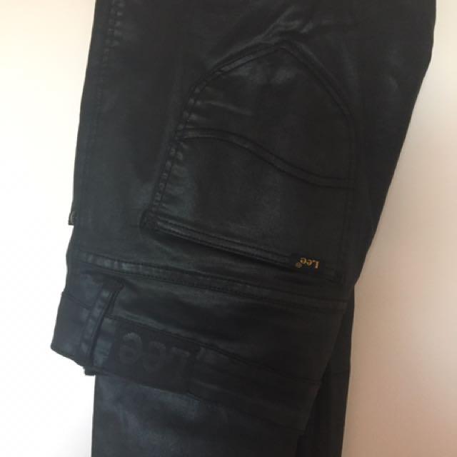 Lee High Licks Jeans
