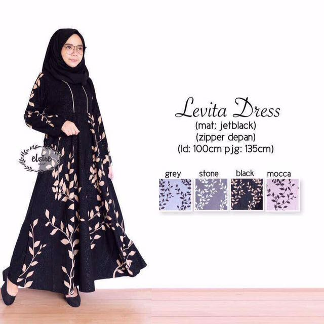 Levita Dress
