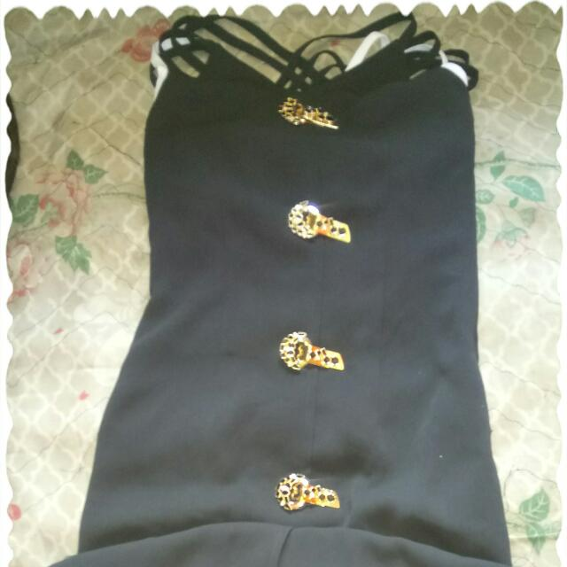Li-Di Dress