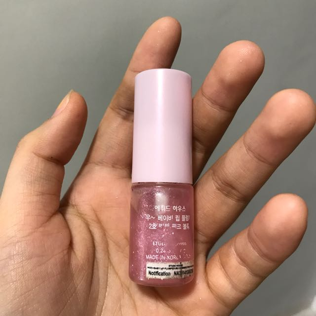 Lip Plumper Etude House