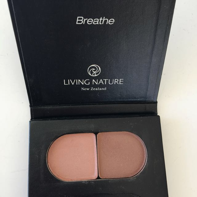 Matte Duo Eyeshadow