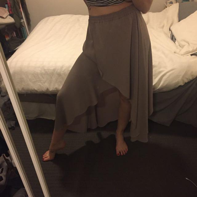 maurie&eve skirt