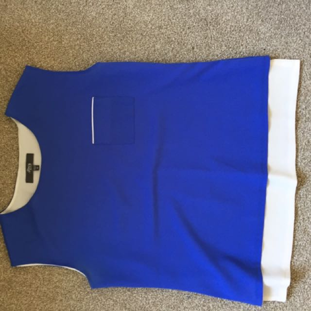Max Size 12 Top