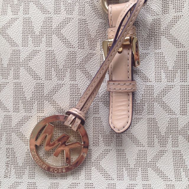 Michael Kors Beige Purse