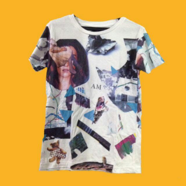montage shirt