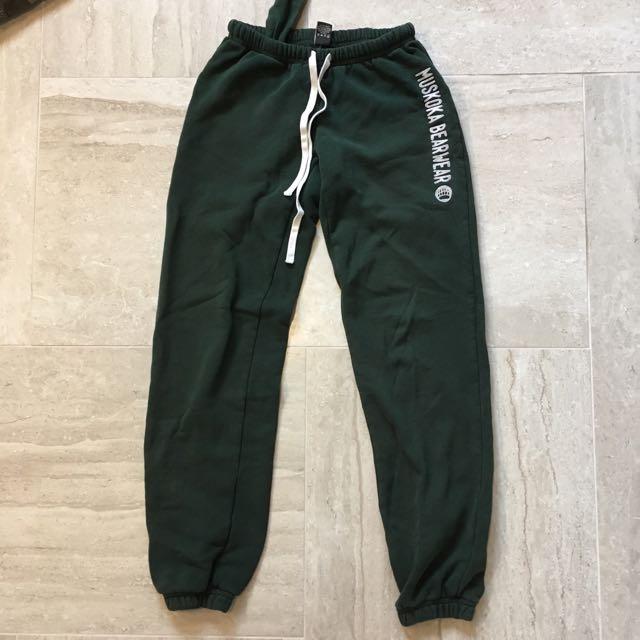 Muskoka Bearwear Pants