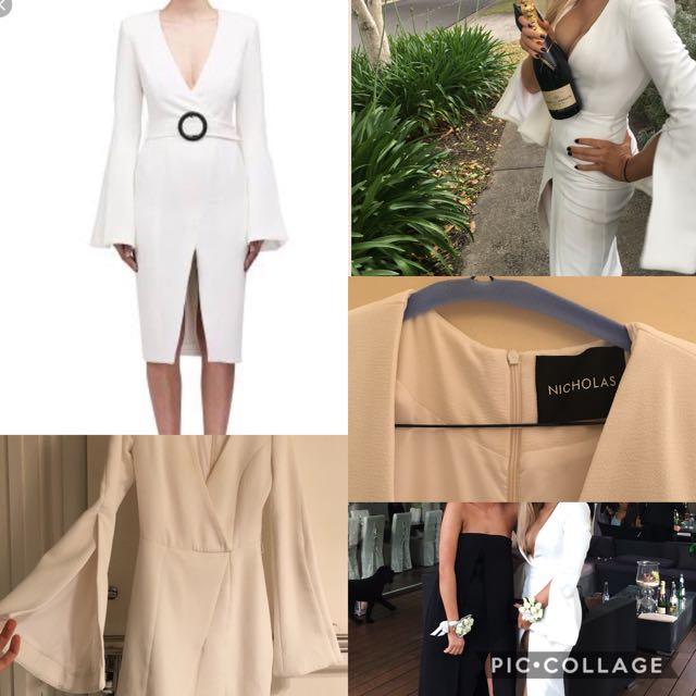 Nicholas The Label Dress