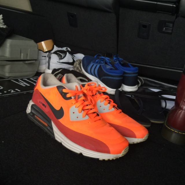 Nike AirMax Lunar90