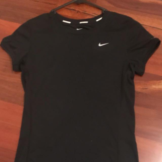 Nike Dryfit Tshirt Size XS