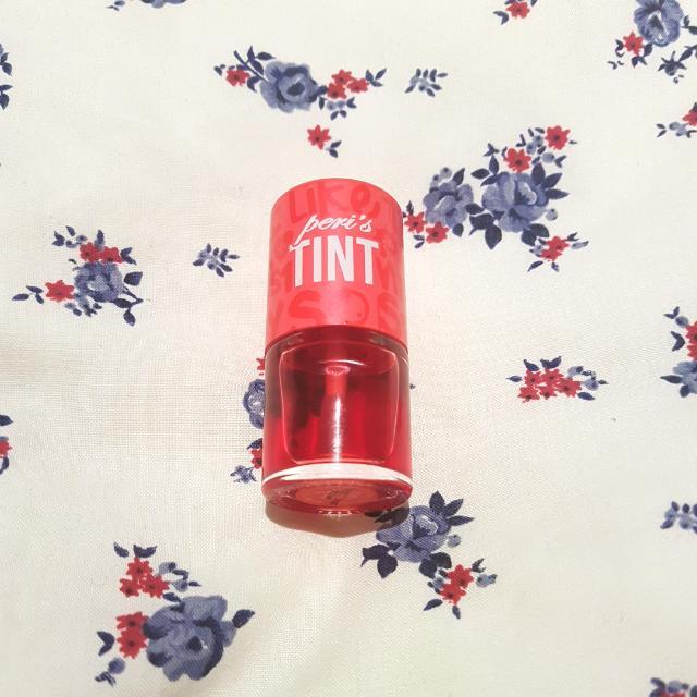 🌿Peripera Lip Tint